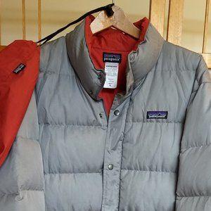 Patagonia Down Jacket. Packable
